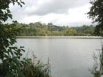 Sartirana's lake, 5 minutes walk    http://www.lagodisartirana.it/Sartirana/Pagine%20web/Home.htm